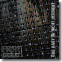 Cover:  Hörgerät - Das hast du nicht verdient
