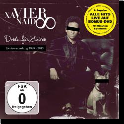 Cover: Xavier Naidoo - Danke fürs Zuhören – 1. Zugabe