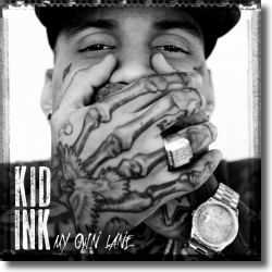 Cover: Kid Ink - My Own Lane