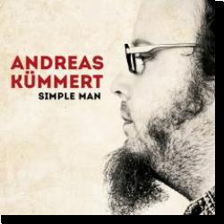Cover: Andreas Kümmert - Simple Man