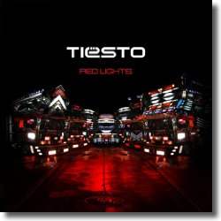 Cover: Tiësto - Red Lights