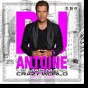Cover:  DJ Antoine vs. Mad Mark - Crazy World