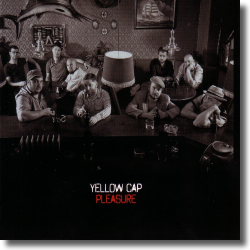 Cover: Yellow Cap - Pleasure