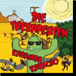 Cover: Die Therapeuten - Karamba Karacho