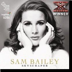 Cover: Sam Bailey - Skyscraper