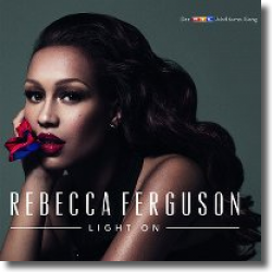Cover: Rebecca Ferguson - Light On