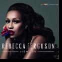 Cover: Rebecca Ferguson - Light On