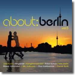 Cover: about: berlin Vol. 5 - Various Artists