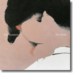 Cover: The Jezabels - The Brink