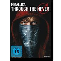 Cover: Metallica - Through The Never