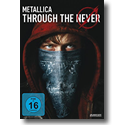 Cover: Metallica - Through The Never