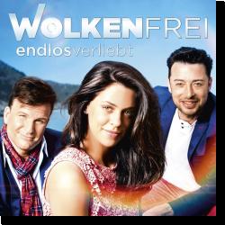 Cover: Wolkenfrei - Endlos verliebt