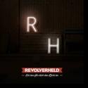 Cover:  Revolverheld - Ich lass für dich das Licht an