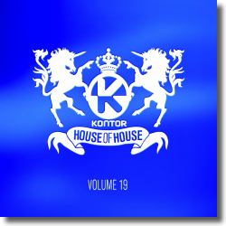 Cover: Kontor House Of House Vol. 19 - Various Artists