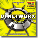 Cover:  DJ Networx Vol. 59 - Various Artists