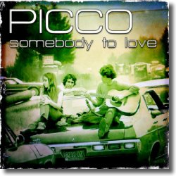 Cover: Picco - Somebody To Love