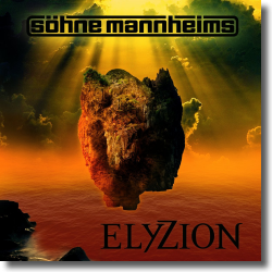 Cover: Söhne Mannheims - Elyzion