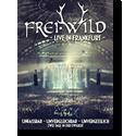 Cover:  Frei.Wild - Live In Frankfurt: Unfassbar, Unvergleichbar, Unvergesslich