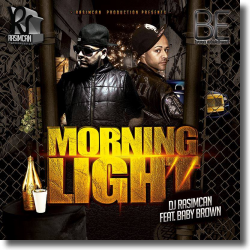 Cover: DJ Rasimcan feat. Baby Brown - Morning Light