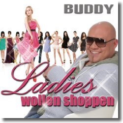 Cover: Buddy - Ladies wollen shoppen