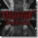 Cover:  Bullet For My Valentine - Raising Hell