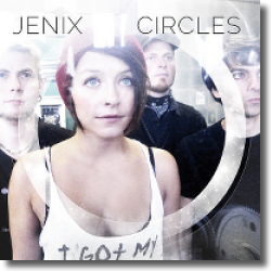 Cover: Jenix - Circles