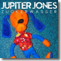Cover:  Jupiter Jones - Zuckerwasser