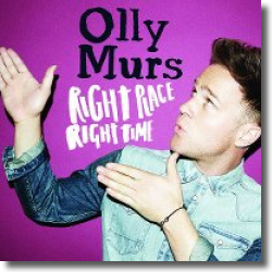 Cover: Olly Murs - Right Place Right Time