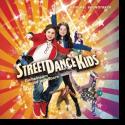 Cover:  StreetDance Kids - Original Soundtrack