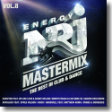 Cover:  Energy Mastermix Vol. 8 - Various Artists