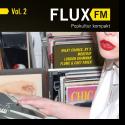 Cover:  FluxFM Vol. 2 - Various Artists