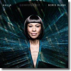 Cover: Malia und Boris Blank - Convergence