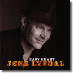 Cover: Jens Lysdal - Easy Heart