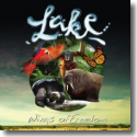 Cover:  Lake - Wings Of Freedom