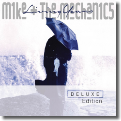 Cover: Mike + The Mechanics - Living Years - 25th Anniversary Edition