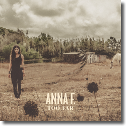 Cover: Anna F. - Too Far