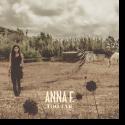Cover:  Anna F. - Too Far