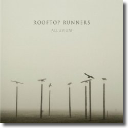 Cover: Rooftop Runners - Alluvium