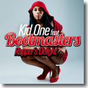 Cover:  Kid One feat. Bootmasters - Rapper's Delight