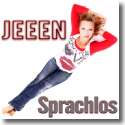 Cover:  Jeeen - Sprachlos