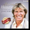 Cover: Hansi Hinterseer - Das Beste zum Jubiläum