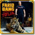 Cover: Farid Bang - Bitte Spitte Toi Lab