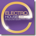 Cover:  Electro House 2014 - Various Artists