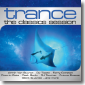 Cover:  Trance: The Classics Session - Various Artists