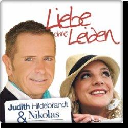 Cover: Judith Hildebrandt & Nikolas - Liebe ohne Leiden