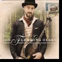 Cover:  Jon Flemming Olsen - Immer wieder weiter