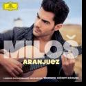 Cover:  Milos Karadaglic - Aranjuez