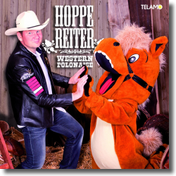 Cover: Hoppe Reiter - Western Polonaise