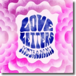 Cover: Metronomy - Love Letters