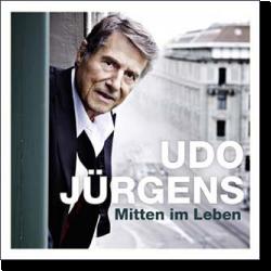 Cover: Udo Jürgens - Mitten im Leben